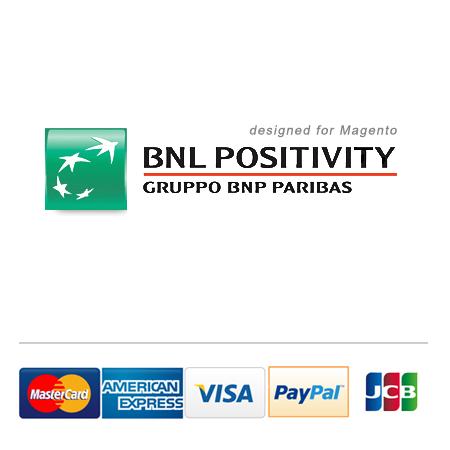 Modulo pagamento Bnl e-positivity magento