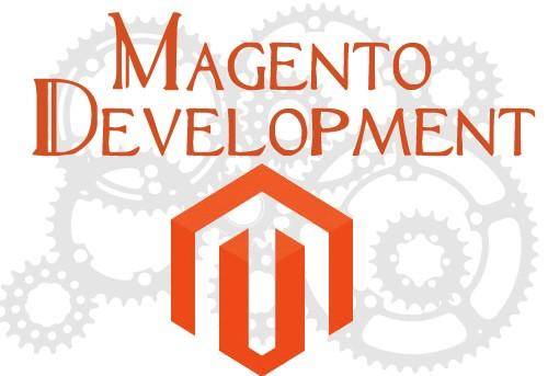 Sviluppo personalizzato Magento ®