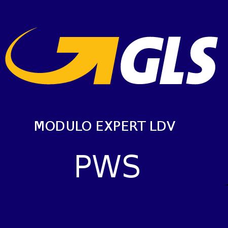 Modulo esporta spedizioni GLS Web Labelling per Magento 2