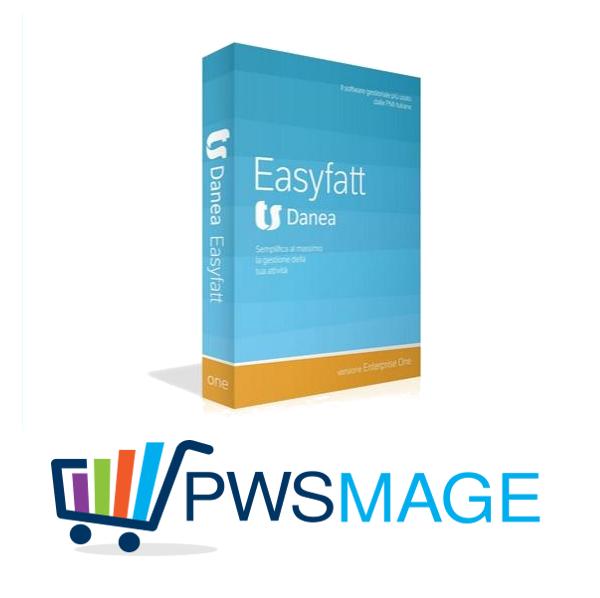 Integrazione Danea Easyfatt Magento ®