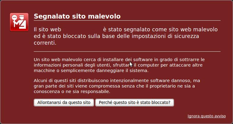 Rimozione Malware da Siti web Magento