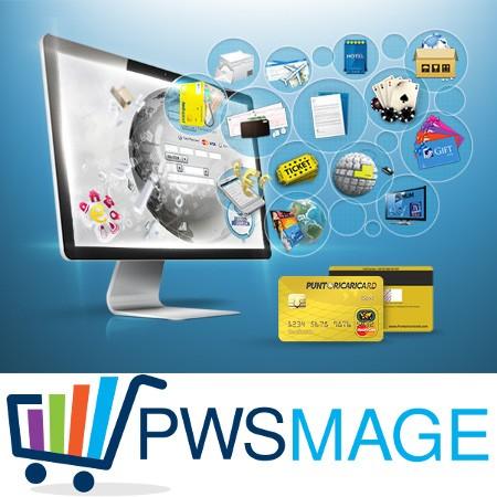 Modulo pagamento Gateway Poste Italiane Magento 2