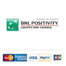 Modulo pagamento BNL e-Positivity IGFS per Magento