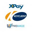 Modulo pagamento XPAY CartaSi QuiPago Key Client per Magento