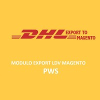 Magento DHL Intraship extension