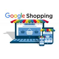 Servizio di pubblicazione prodotti su google shopping per Magento