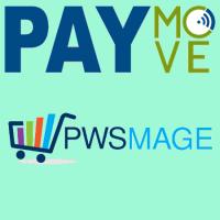 Paymove modulo Magento