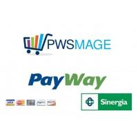 Modulo di Pagamento Magento ® PayWay
