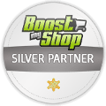 Boostmyshop Partner